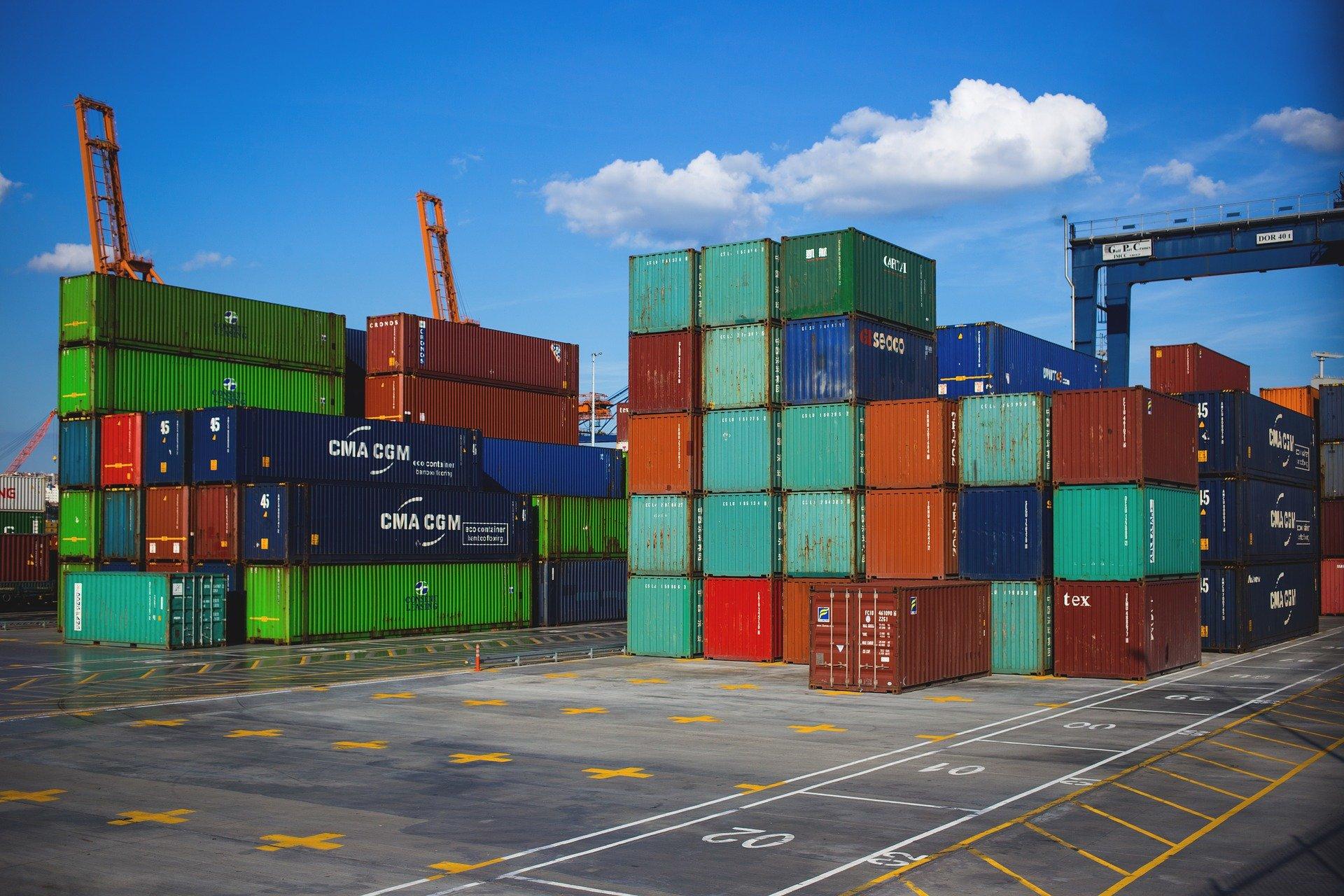 Industria y logística